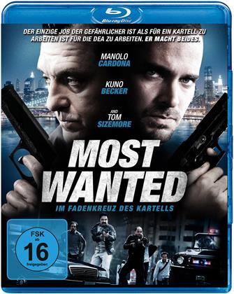 Most Wanted - Im Fadenkreuz des Kartells (2011)