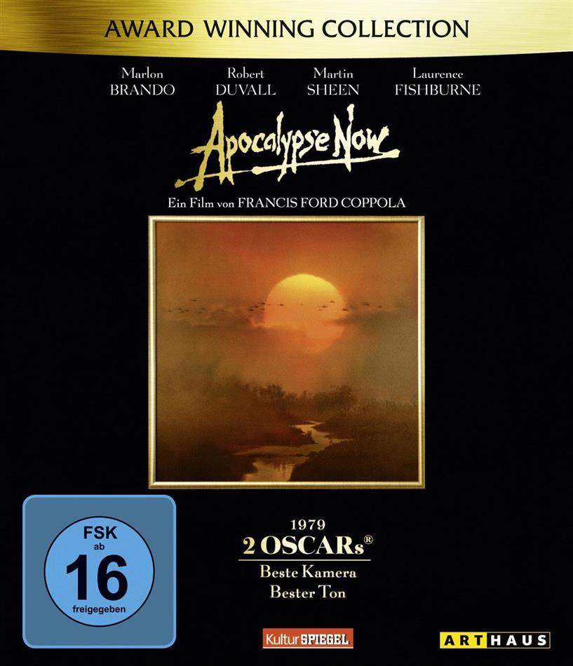 Apocalypse Now (1979) (Award Winning Collection, Arthaus)