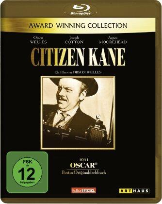 Citizen Kane - (Award Winning Collection) (s/w)