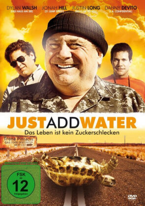 Just Add Water (2007)