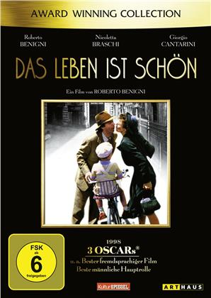 Das Leben ist schön (1997) (Award Winning Collection, Arthaus)