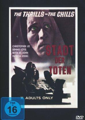 Stadt der Toten (1960) (s/w)