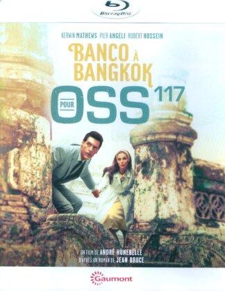 Banco à Bangkok pour OSS 117 (1964) (Collection Gaumont Découverte)