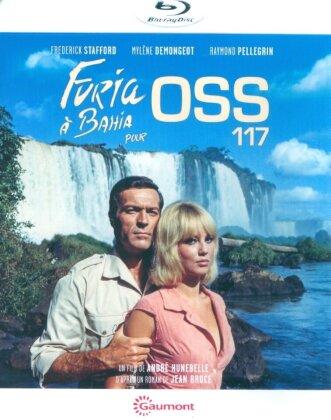 Furia à Bahia pour OSS 117 (1965) (Collection Gaumont Découverte)