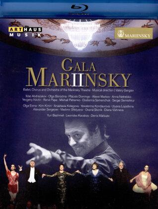 Mariinsky Theatre Orchestra, Valery Gergiev, … - Mariinsky Orchestra / Gergiev - Gala Mariinsky II