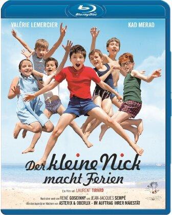 Der kleine Nick macht Ferien (2014)