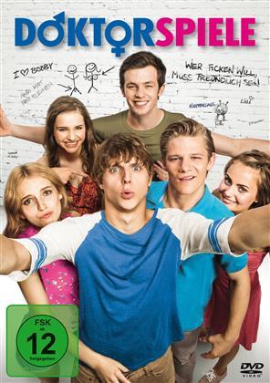 Doktorspiele (2014)