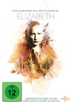 Elizabeth - (Preisgekröntes Meisterwerk) (1998)