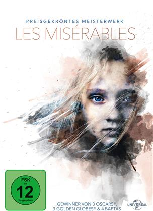 Les Misérables (2012) (Preisgekröntes Meisterwerk)