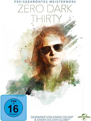 Zero Dark Thirty (2012) (Preisgekröntes Meisterwerk)