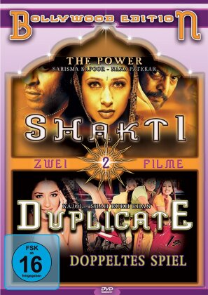 Shakti / Duplicate - Bollywood Edition - Vol.2