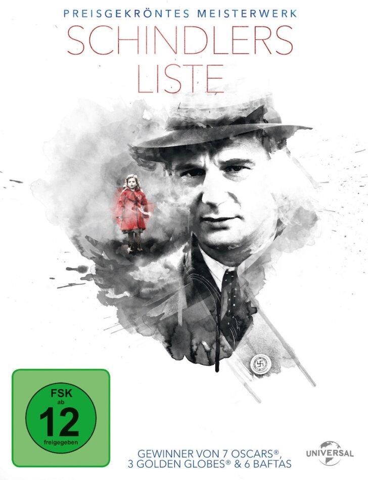 Schindlers Liste - (Preisgekröntes Meisterwerk) (1993)