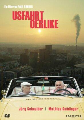 Usfahrt Oerlike (2015)