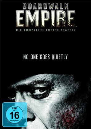 Boardwalk Empire - Staffel 5 - Die finale Staffel (3 DVDs)