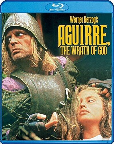 Aguirre, the Wrath of God - Aguirre, der Zorn Gottes (1972)