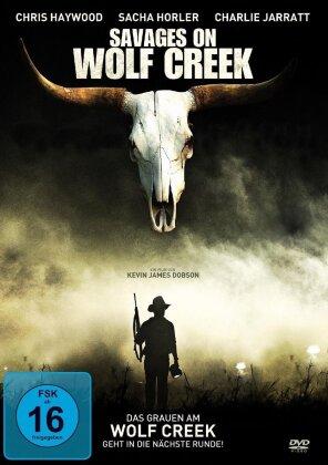Savages on Wolf Creek (2011)