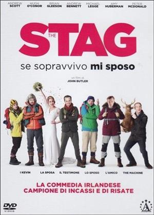 The Stag - Se sopravvivo mi sposo (2013)