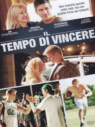 Il tempo di vincere - When the Game Stands Tall (2014)