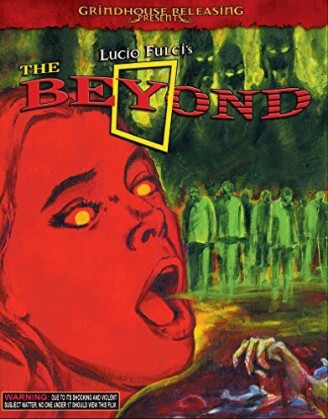 Beyond - Beyond (3PC) (W/CD) / (Dlx Ws) (1981) (Deluxe Edition)