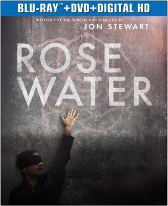 Rosewater (2014) (Blu-ray + DVD)