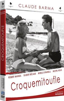 Croquemitoufle (1959) (Collection les films du patrimoine, n/b)