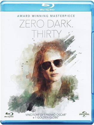 Zero Dark Thirty (2012) (Award Winning Masterpiece)