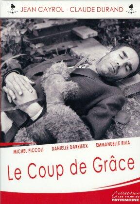 Le coup de grâce (1965) (Collection les films du patrimoine, s/w)