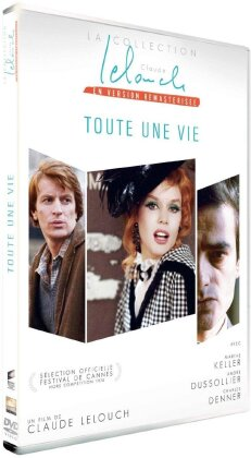 Toute une vie (1974) (Collection Claude Lelouch, Remastered)