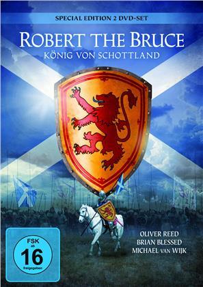 Robert the Bruce - König von Schottland (1996) (Special Edition, 2 DVDs)