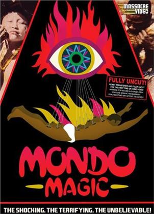 Mondo Magic - Magia Nuda (1975) (Uncut)