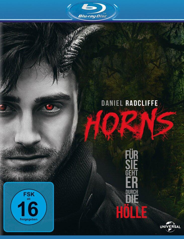 Horns (2013)