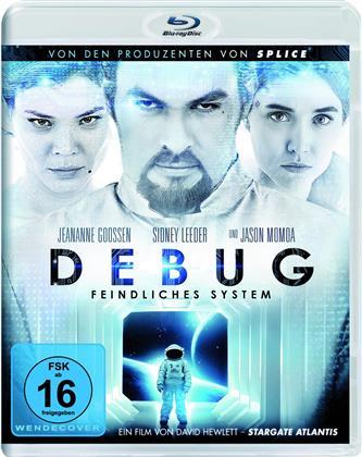 Debug - Feindliches System (2014)