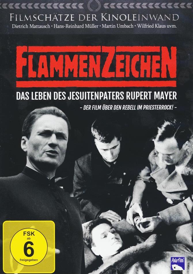 Flammenzeichen - Das Leben des Jesuitenpaters Rupert Mayer (1985)