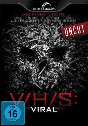 V/H/S: Viral (2014) (Uncut)