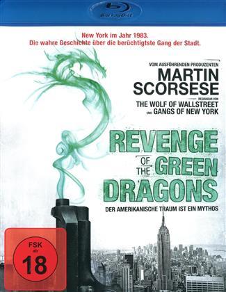 Revenge of the Green Dragons (2014)
