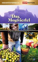 Niederösterreich - Das Mostviertel