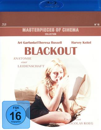 Blackout - Anatomie einer Leidenschaft (1980) (Masterpieces of Cinema)