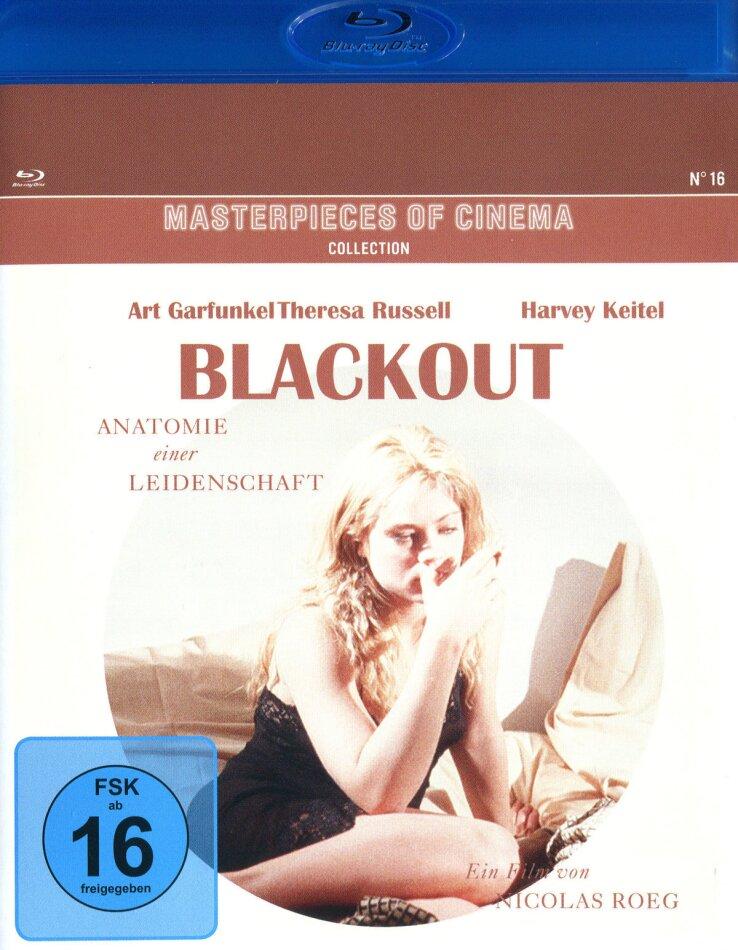 Blackout - Anatomie einer Leidenschaft (1980) (Masterpieces of Cinema)