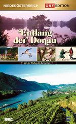 Niederösterreich - Entlang der Donau