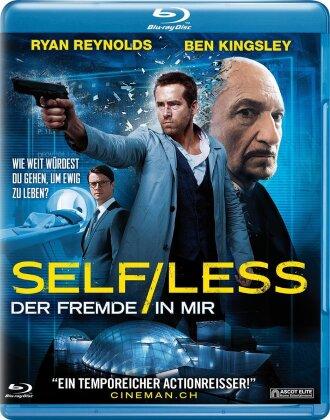 Self/Less - Der Fremde in mir (2015)