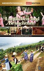 Niederösterreich - Landleben und Brauchtum