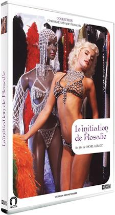 L'initiation de Rosalie (1976) (Collection Cinéma Érotique Français, Remastered)