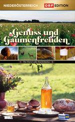 Niederösterreich - Genuss und Gaumenfreuden