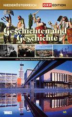 Geschichten und Geschichte - Niederösterreich