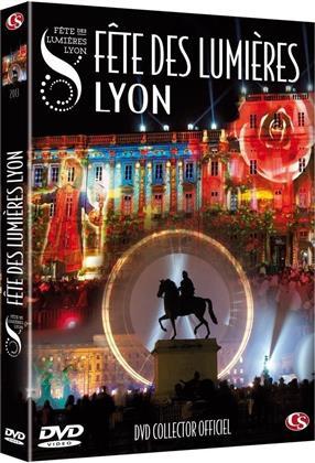 Fête des lumières - Lyon, 8 décembre 2010 (Collector's Edition)