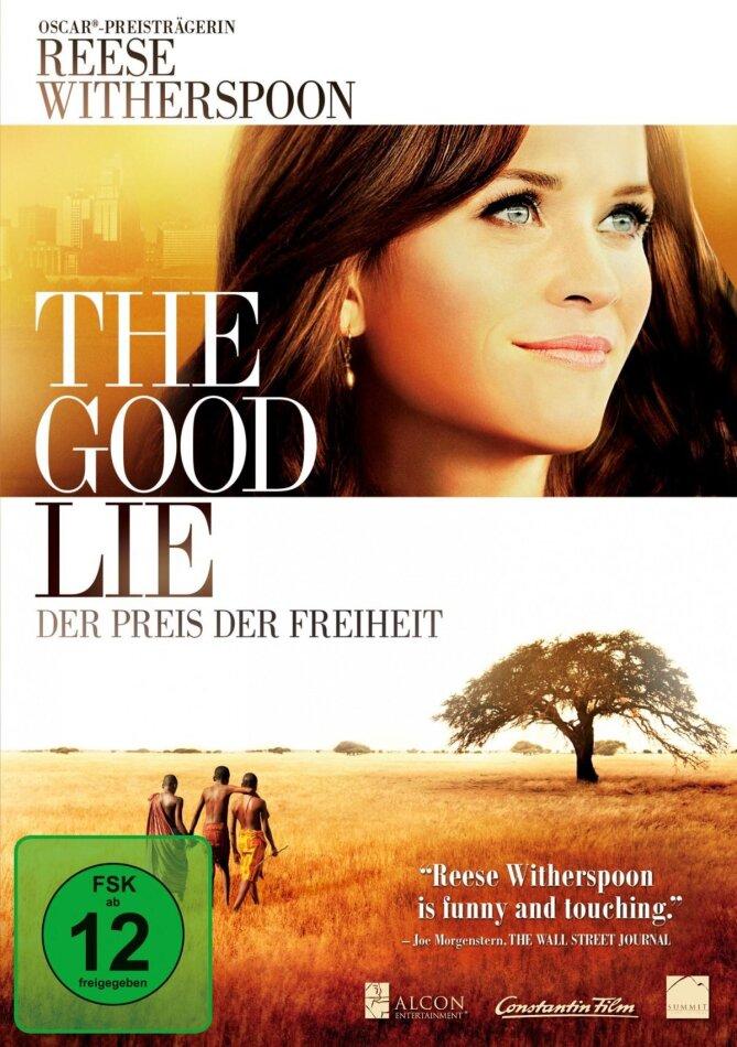 The Good Lie - Der Preis der Freiheit (2014)