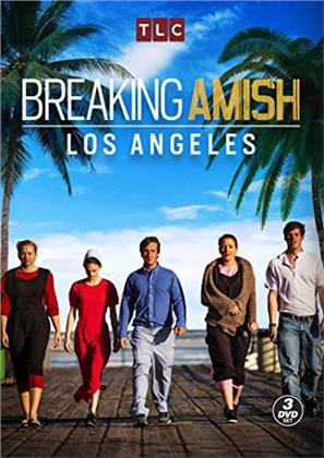 Breaking Amish Los Angeles (3 DVDs)