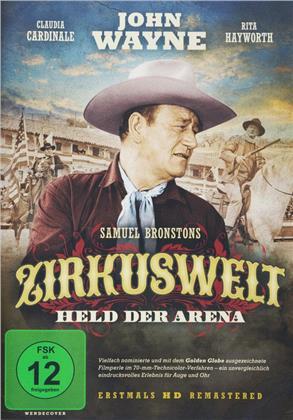 Zirkuswelt - Held der Arena (1964)