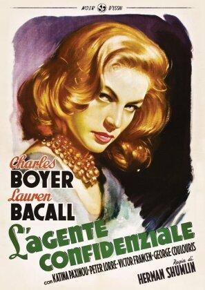 L'agente confidenziale - Confidential Agent (1945)