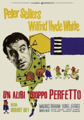 Un alibi troppo perfetto (1960) (Classici Ritrovati, n/b)